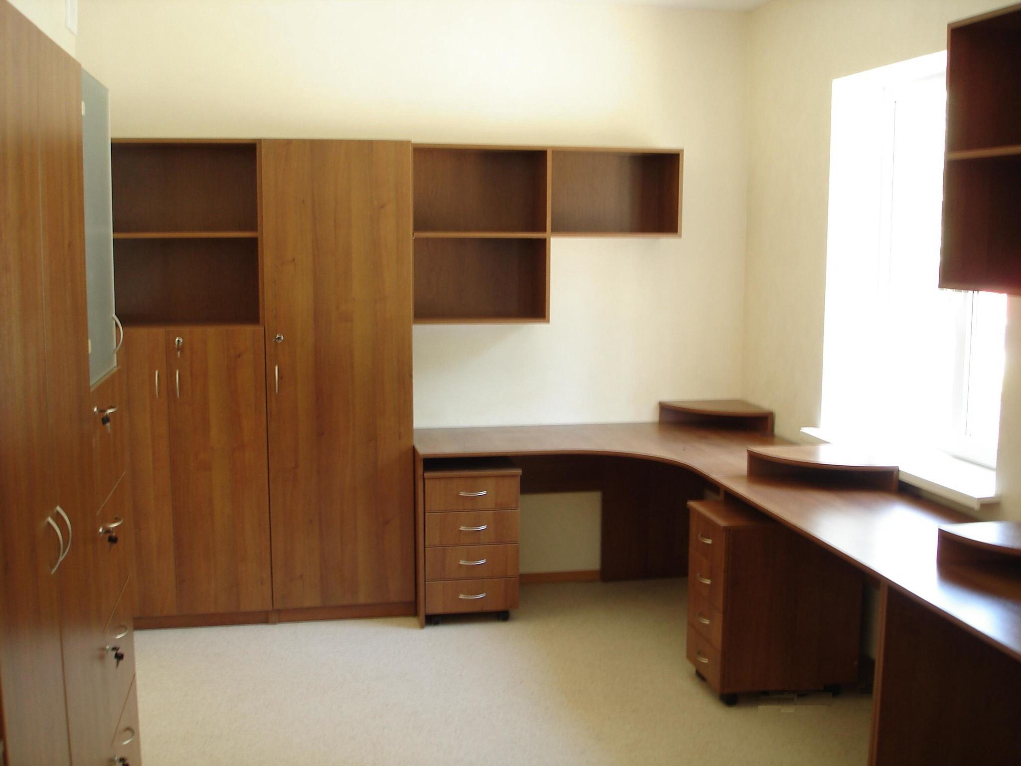 Производство корпусной мебели по вашим эскизам. в нижнем нов.